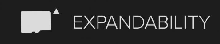 Mi Max_Expandability