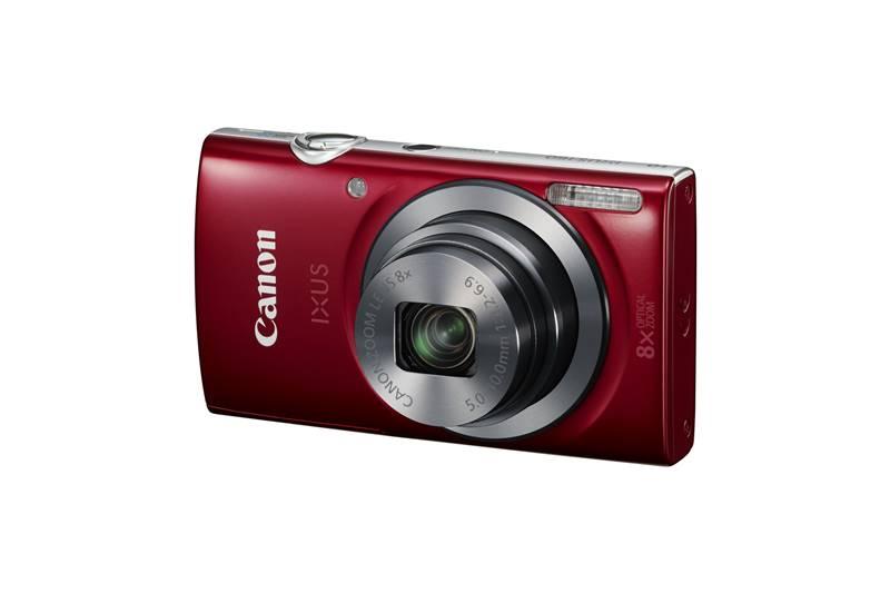 harga canon ixus 160
