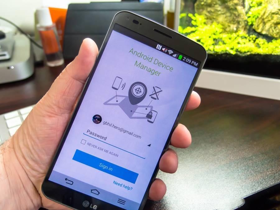 Tips Android Menemukan Imei Untuk Perangkat Android Yang Hilang