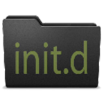 android init.d