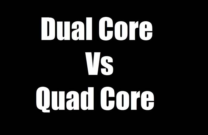 Android Quad-Core vs Dual-Core