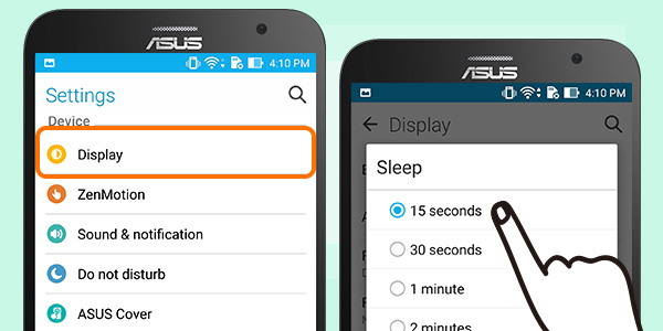 Tips ASUS ZenFone_2