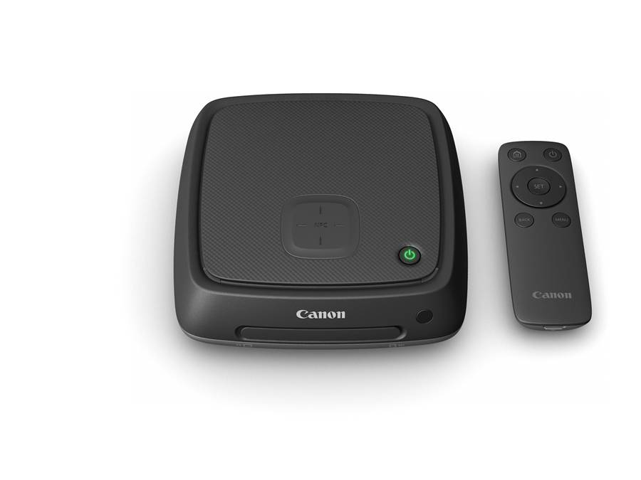 connect-station cs100-2
