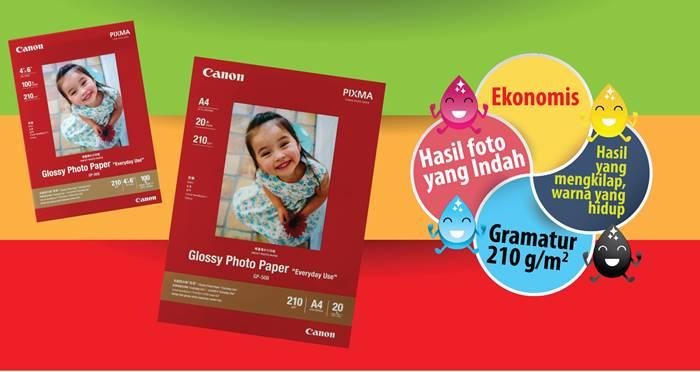 Canon Photo Paper GP508