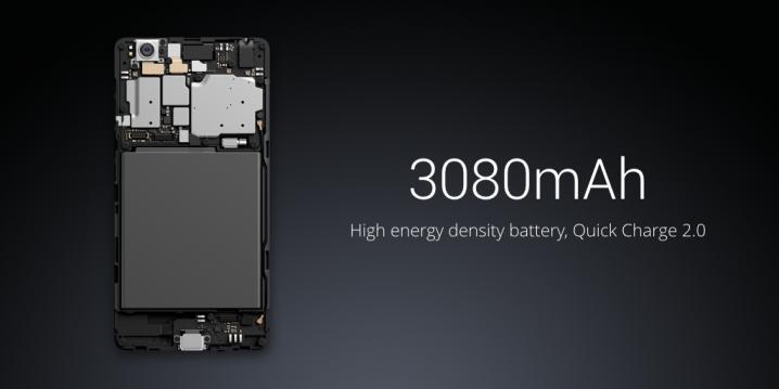 Battery_Xiaomi Mi 4c