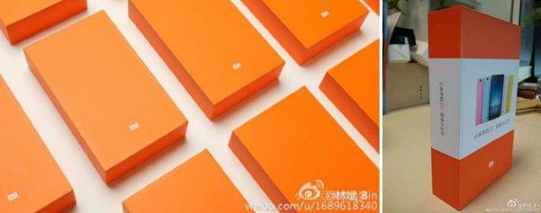 Xiaomi Mi 4c_Specs