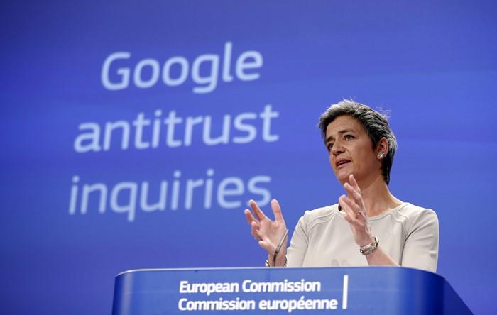 Google AntiTrust Violations