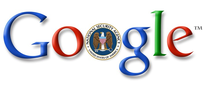 Google - US National Security Agency