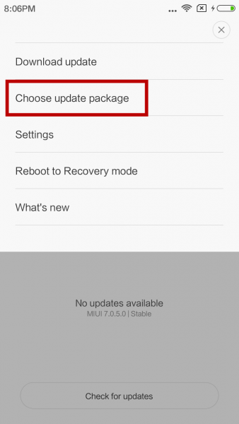 MIUI 7 Recovery ROM_2