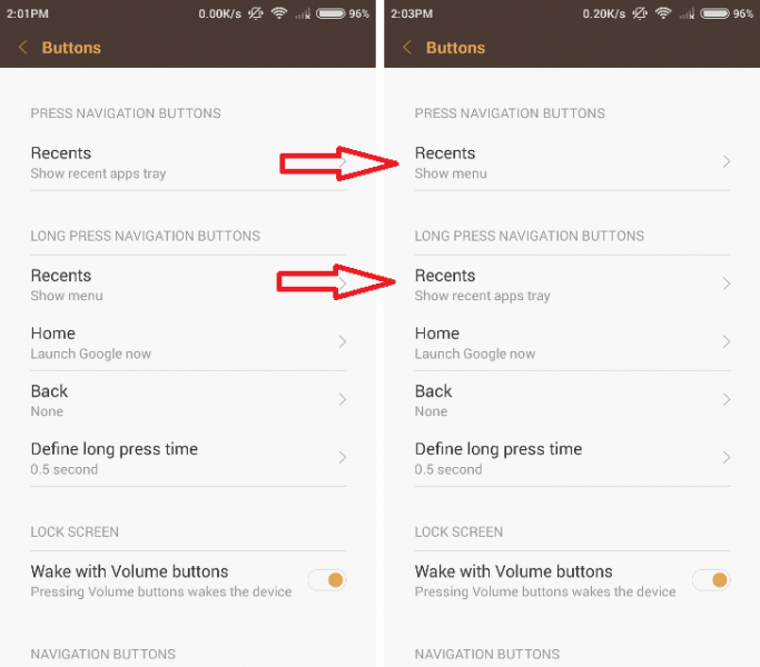 Mengatur Fungsi Long Press MIUI_1