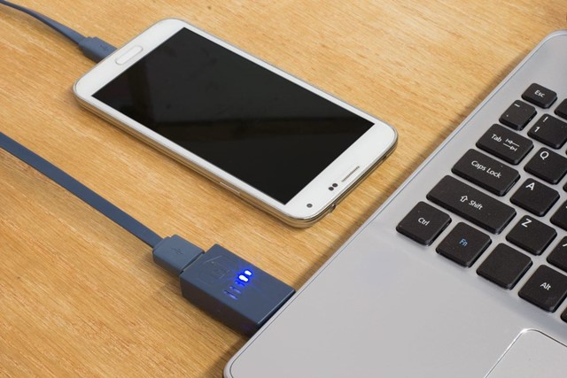 Tips Android_Charging Laptop