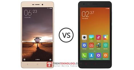 Xiaomi Redmi 3_vs_Xiaomi Redmi 2