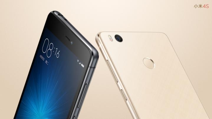 Fingerprint Sensor_Xiaomi Mi 4s