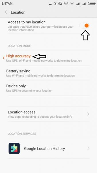 Xiaomi_Find Device_4