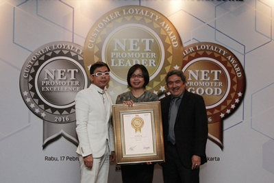Canon_Customer Loyalty Award