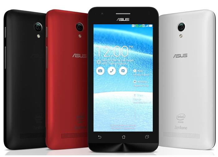 Harga Terbaru ASUS Zenfone 4C ZC451CG