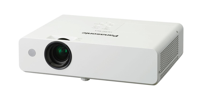 Proyektor Panasonic PT-LB_2