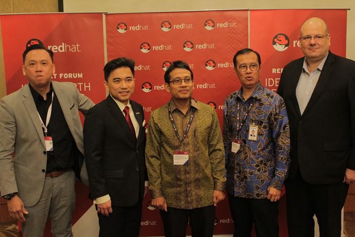 Red Hat Forum Jakarta 2018_1