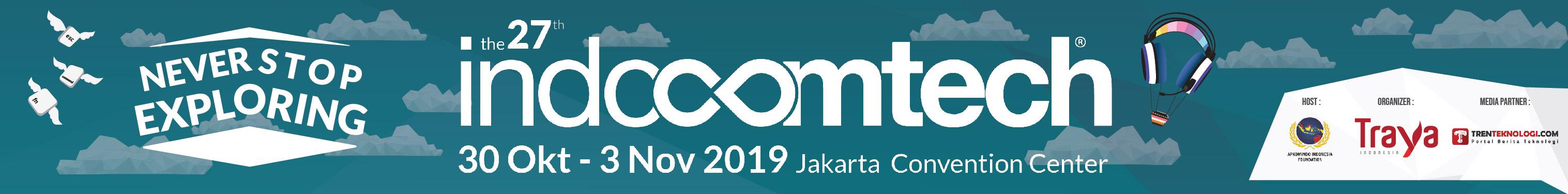 Indocomtech 2019